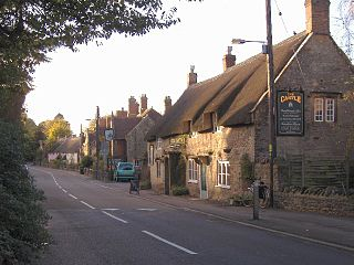 West Coker Human settlement in England