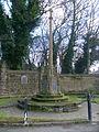 West Derby, war memorial Feb 10 2010 02.jpg