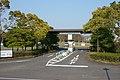 West gate of Yoshinogari Historical Park.jpg