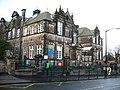 Western Primary School - geograph.org.uk - 655116.jpg
