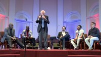 File:What is the Dream that Inspires You - Bernie Sanders.webm