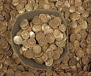 Iron Age hoard