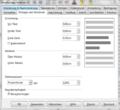 Wie mein Buch auf die Welt kommt LibreOfficeAbsatzvorlage Textkörper Einzüge und Abstände.png