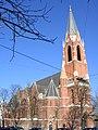 Wien-Gersthof Pfarrkirche St. Leopold 20032005.jpg