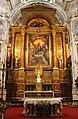 Wien-Innenstadt, Dominikanerkirche, der Hauptaltar.JPG