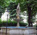 Wien Schottenstift Heinrich-Jasomirgott-Brunnen.jpg