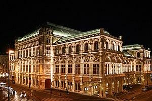 Vienna Opera Ball - Vienna Opera House