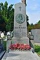 Wiener Zentralfriedhof - Gruppe 30 E - Josef Jaksch (1861-1937) - 2.jpg