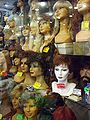 Wigs on parade in shop in rome 1.jpg