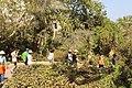 Wiki Loves Monuments 2015 in Israel Tour of Yarkon IMG 7791.JPG