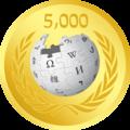 Wiki gold medal5000.png