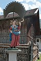 Wiki takes Nordtiroler Oberland 20150605 Notburgabrunnen Haiming 6805.jpg
