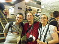 Wikimanía 2014 Londres 22.JPG