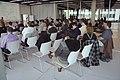 Wikimedia Conference 2011 (DerHexer) 2011-03-26 009.jpg