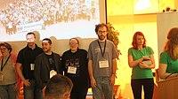 Wikimedia Hackathon 2017 IMG 4796 (34646813162).jpg
