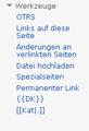 Wikimedia Toolbox mit Script von Yellowcard.PNG