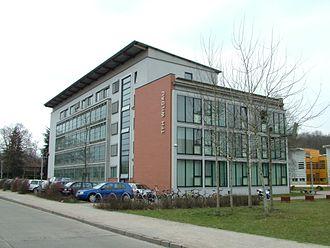 Wildau - Technical University of Applied Sciences Wildau