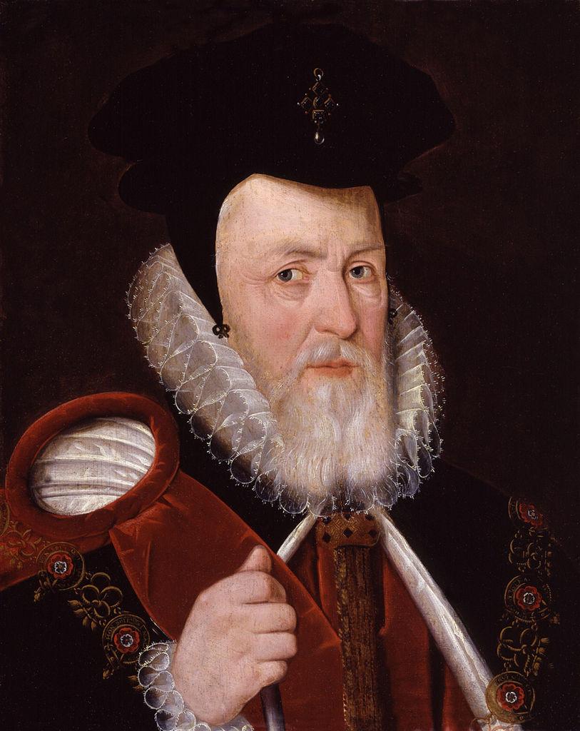 File william cecil 1st baron burghley from - Inmobiliaria baron y baron ...