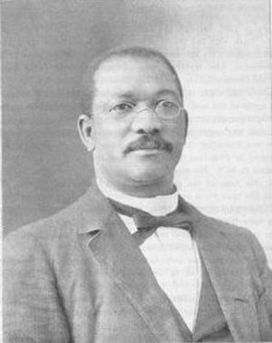 Alabama A&M University - Image: William Hooper Councill