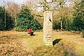 William Willett memorial, Petts Wood, Chislehurst, Kent - geograph.org.uk - 54683.jpg