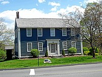 William Williams House, Lebanon, Connecticut.jpg