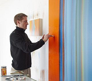 Willy Bo Richardson American artist
