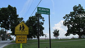 Wilmington, Ohio - Image: Wilmington Ohio 1