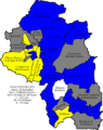 Winchester 2007 election map.png