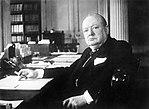 Winston Churchill As Prime Minister 1940-1945 MH26392.jpg
