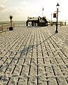 Winter on Hull's Pier - geograph.org.uk - 1652010.jpg