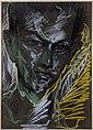 Witkacy-Portret Michała Białynickiego-Biruli 2.jpg
