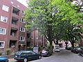 Wohnblock östlich des Habichtsplatzes in Hamburg-Barmbek-Nord 8.jpg