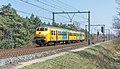 Wolfheze Plan V 482 als trein 7548 naar Ede-Wageningen (17243584382).jpg