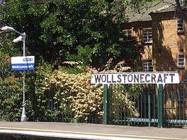 Wollstonecraft sydney