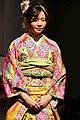 Woman in bingata kimono.jpg