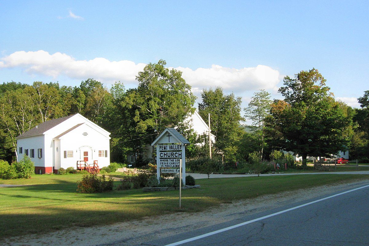 Woodstock, New Hampshire - Wikipedia