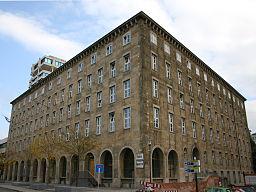 Wuppertal Städtisches Verwaltungsgebäude Alexanderbrücke 01 ies