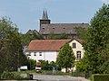 Wustweiler, die katholische Pfarrkirche Herz Jesu Dm foto5 2017-05-28 14.03.jpg
