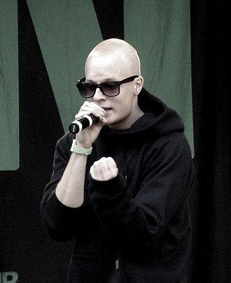 Xander (Danish singer) - Xander i Hjørring