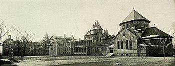 Yale New Haven Hospital - Wikipedia