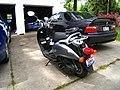 Yamaha Vino125 Rear00.jpg
