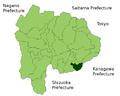 Yamanakako in Yamanashi Prefecture.png