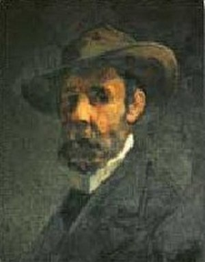 Yannoulis Chalepas - Image: Yannoulis Chalepas portrait