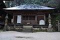 Yasugi Kiyomizu-dera gomado.jpg