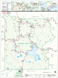 Yellowstone National Park Map.png