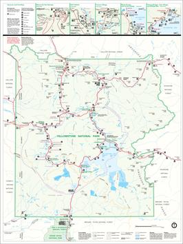 Yellowstone National Park Wikipedia