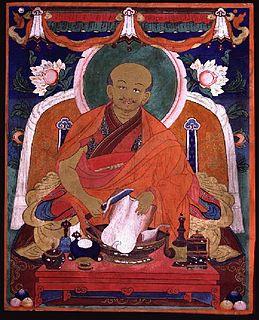 Mongolian sculptor