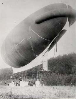 Yesilkoy Air Base Istanbul 1911