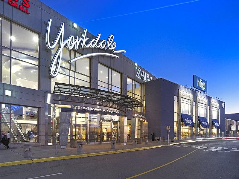 File:Yorkdale Mall.jpg