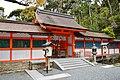 Yoshida-jinja (Kyoto), nakamon-2.jpg